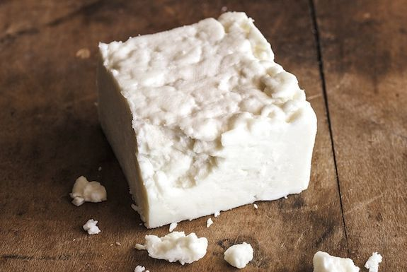 SMALL BATCH: How to Make Feta Cheese   Makes 1 pound From Mastering Fermentation IN Food52
