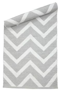 Tapis chevron d co scandinave vintage pinterest chevron - Deco vintage scandinave ...
