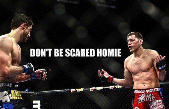 Top 10 Nick Diaz Quotes
