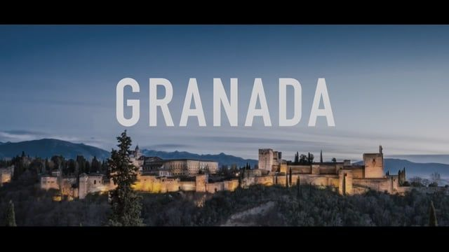 Short video of my last trip to the beautiful Granada - Spain. A journey through city and mountains.  ________________________________________  Camera: Canon 5D MIII  Lenses: Cannon 24-105mm f4  Software: Final Cut Pro X + Magic Bullet film  Track: Vicente Amigo - Poeta en el Mar , Enrique and Estrella Morente - Campanas por Poeta  Voice off: Antonio Machado poem  ________________________________________    Follow me here:   https://www.facebook.com/MelchorRosellphotographervideographer…