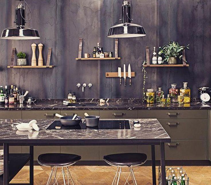 Δες τα 10 πράγματα που χρειάζεται η κουζίνα σου για να γίνει ακόμη πιο εύκολη η ζωή σου! ντουλάπι με ενσωματωμένους τους κάδους ανακύκλωσης