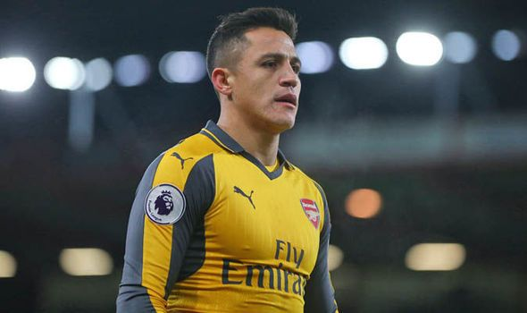 Arsenal players think Alexis Sanchez is going to quit the club: Chelsea want to sign him   via Arsenal FC - Latest news gossip and videos http://ift.tt/2hVcJ8Y  Arsenal FC - Latest news gossip and videos IFTTT