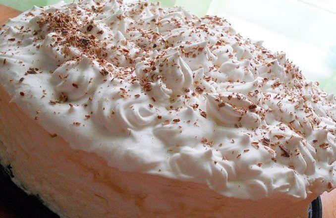 Univerzálny vanilkový krém - Receptik.sk