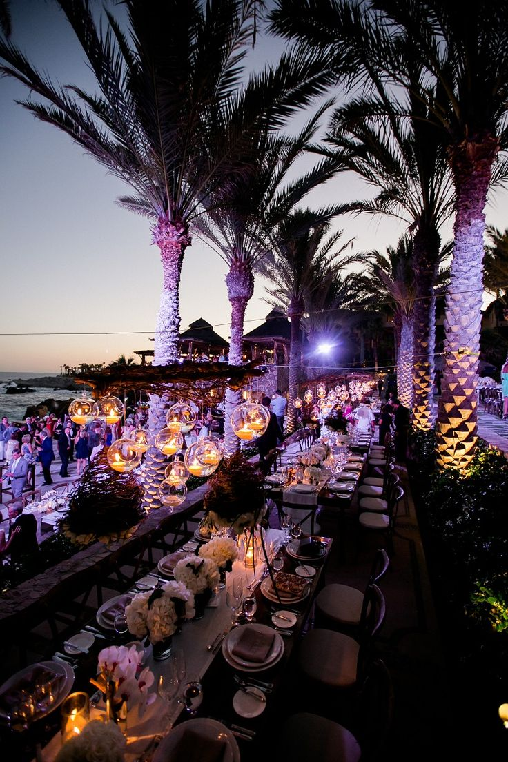 wedding venues on budget los angeles%0A White Wedding Ideas from Elena Damy  MODwedding