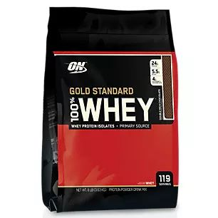 8-lbs Optimum Nutrition Gold 100% Whey Protein (Chocolate or Vanilla) $65  Free Shipping & More #LavaHot http://www.lavahotdeals.com/us/cheap/8-lbs-optimum-nutrition-gold-100-whey-protein/204779?utm_source=pinterest&utm_medium=rss&utm_campaign=at_lavahotdealsus