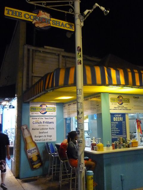 Eight Key West restaurants for authentic local flavor | Florida Rambler