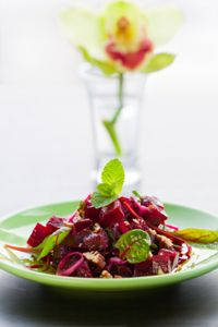 Beet and Onion Pickles