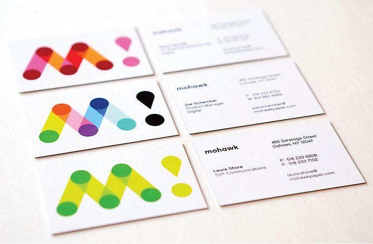 Graphic Design Pentagram Business Forms