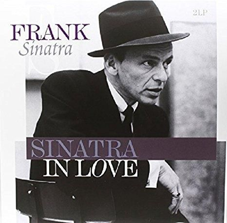 FRANK SINATRA - Sinatra In Love Best Of