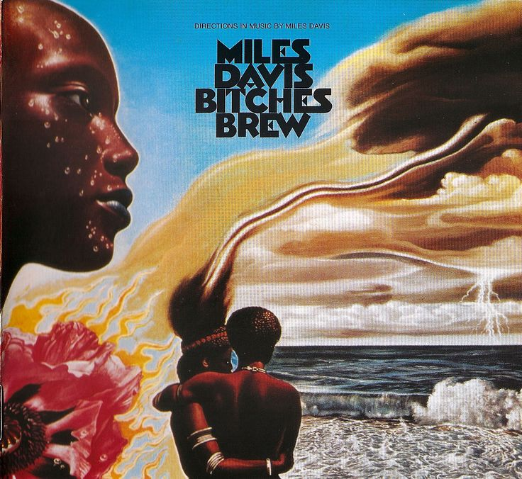 Records that changed my life: Miles Davis