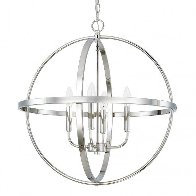 Large Foyer Orb Chandelier : Best images about orb chandeliers on pinterest modern