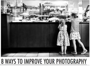 8-ways-to-improve-your-photography-in-one-week~ This is a great photography blog.