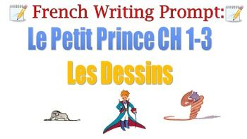 French essay writing prompts