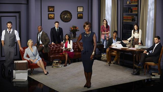 How to Get Away With Murder Premiere - And The Show Must Go On