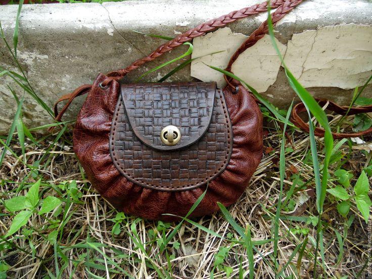Магазин мастера Алла (leatherworks): кошельки и визитницы, женские сумки, мужские сумки, пояса, ремни, для телефонов