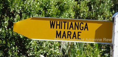 eastern bay of plenty whitianga marae - Google Search