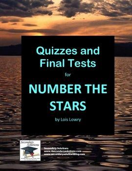 an analysis of the stars by lois lowry The giver by lois lowry 559 words | 2 pages literary analysis: the giver in the novel the giver by lois lowry, the character jonas experiences seeing his community in 'different eyes', with his capacity to see beyond jonas begins to see his community with an mindfulness or awareness that the people in the community lack.