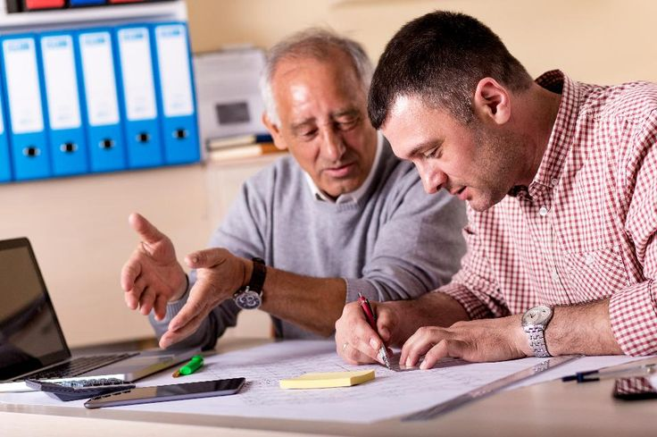 5 Suggestions For Leading An Intergenerational Workforce