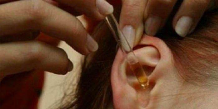 Druppel dit in je oren en herstel meer dan 90% van je gehoor! - Gezonde ideetjes