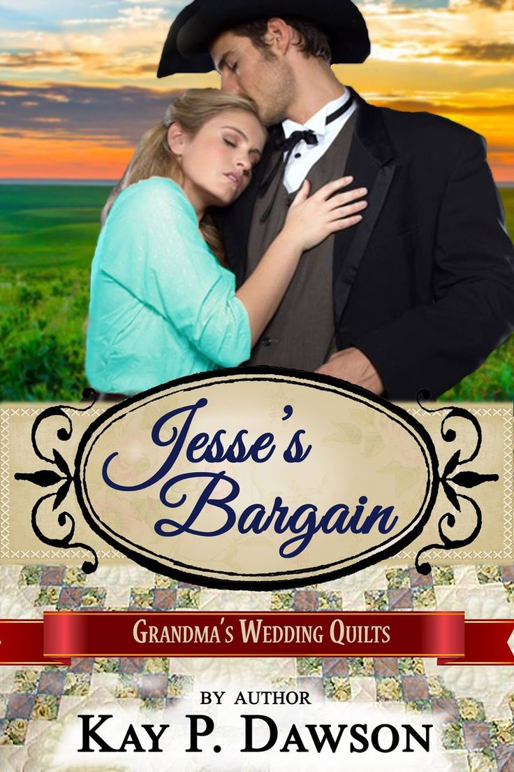 The blog for readers & writers who love sweet/clean North American historical romance from 1820 through 1929.