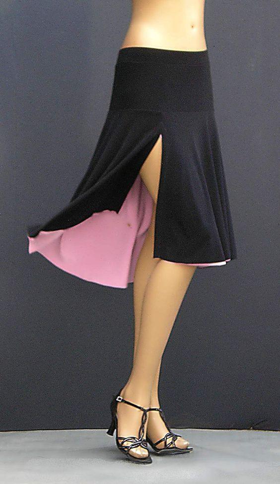 td-023 tango skirt