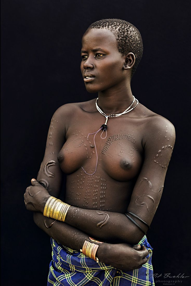 Sexy Native African Gallery 61