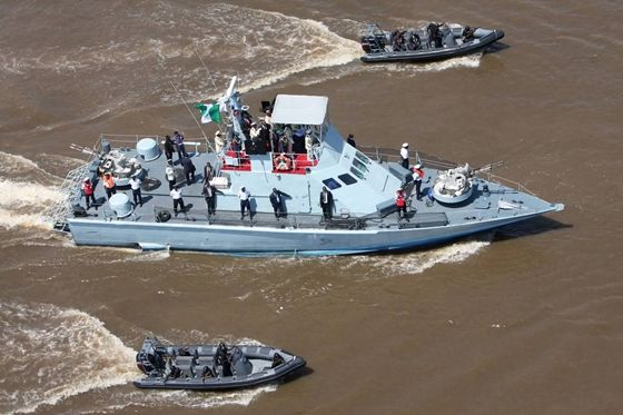 We're fit and ready to counter any threat to the Nation – Naval Chief