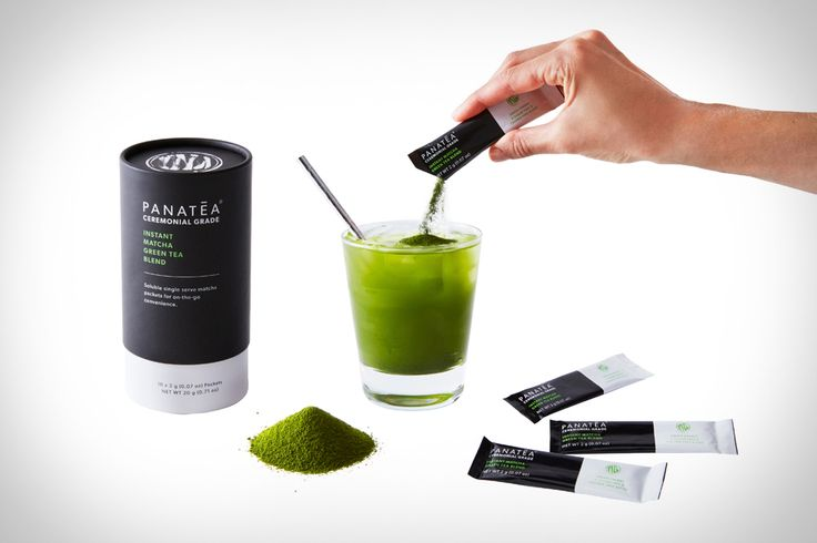 Matcha green tea is a great alternative to coffee. It delivers a comparable energy boost, but without the jitters, and has the bonus of providing antioxidants and speeding up your metabolism. PANATEA Instant Matcha is a perfect way to enjoy...