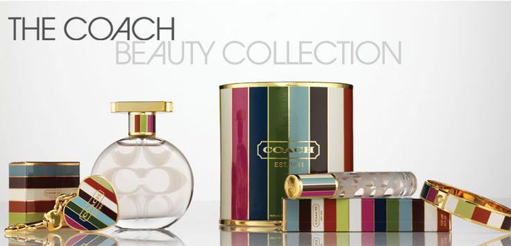 coach parfume adds - Google Search