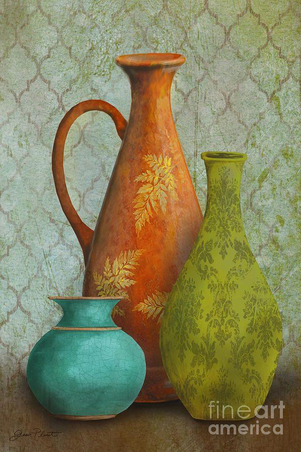Still Life-n Painting