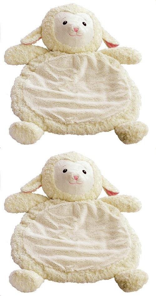 Bestever Baby Mat, Lamb - this would make a cute shower gift ;)