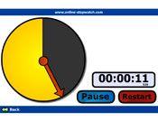 Clock Countdown