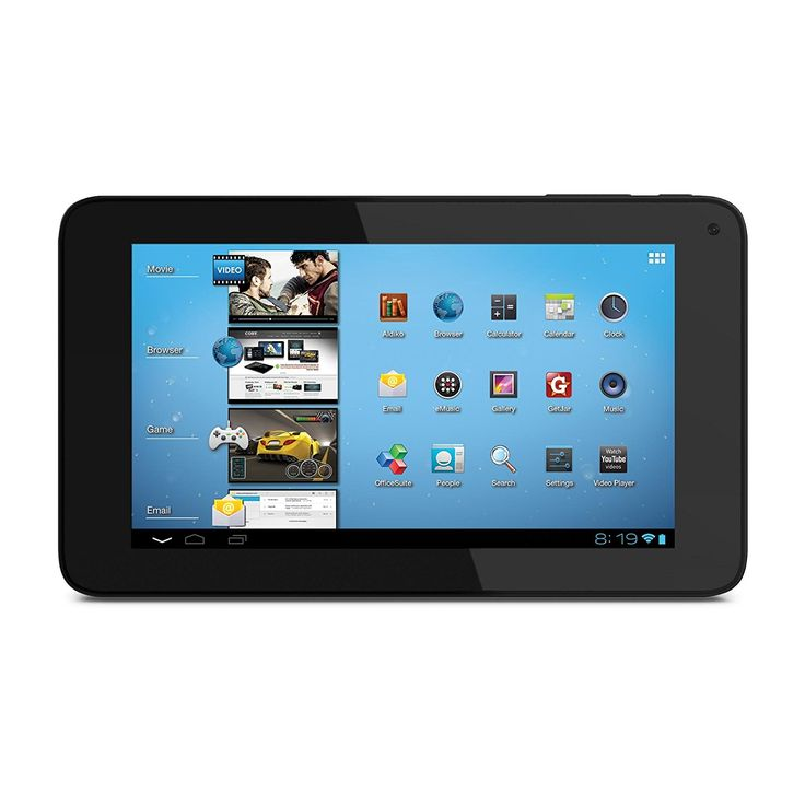 Coby Kyros 7-Inch Android 4.0 4 GB Internet Tablet 16:9 Capacitive Multi-Touch Widescreen with Built-In Camera, Black MID7048-4   1 GB RAM - Android 4.0 Ice Cream Sandwich - Slate - 800 x 480 Read  more http://themarketplacespot.com/coby-kyros-7-inch-android-4-0-4-gb-internet-tablet-169-capacitive-multi-touch-widescreen-with-built-in-camera-black-mid7048-4/