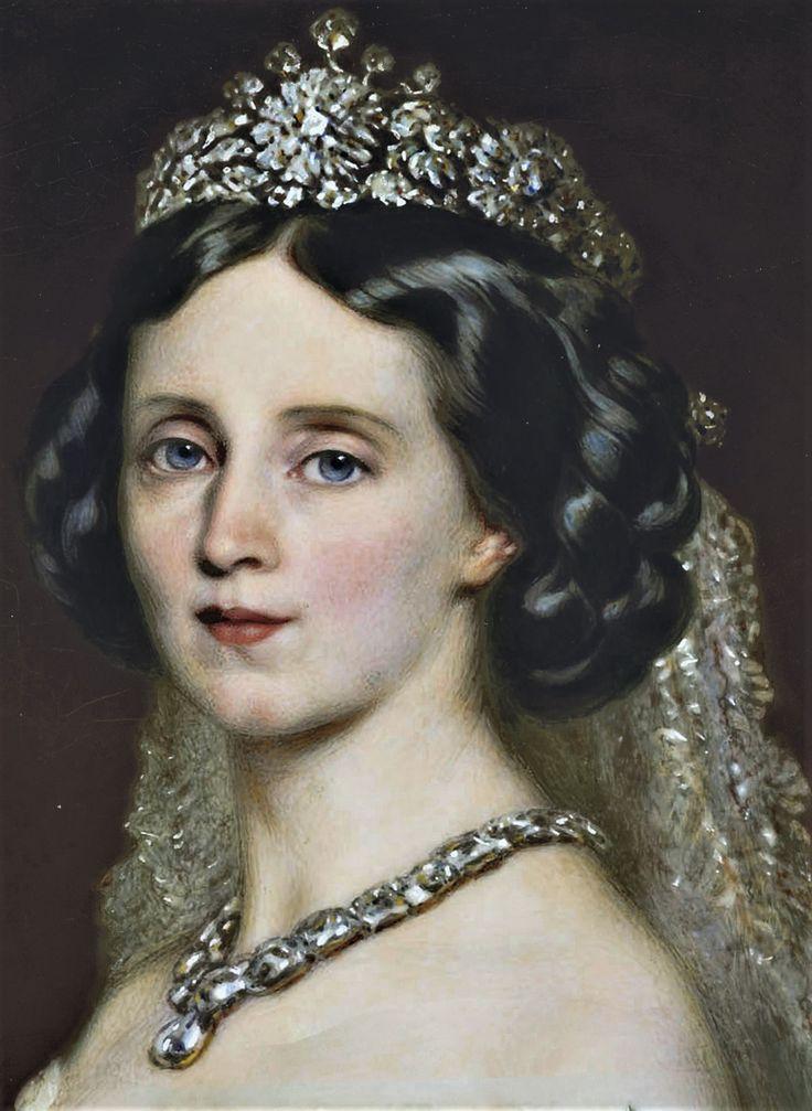 Augusta, Empress of Prussia