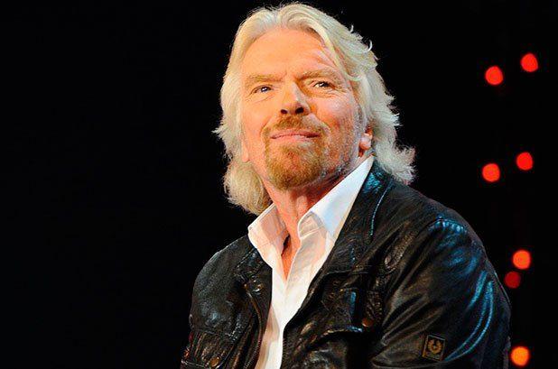 Humor y diversión, claves de éxito de Richard Branson « Notas Contador