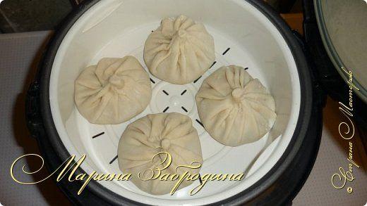 Кулинария Мастер-класс Рецепт кулинарный Хинкали Продукты пищевые фото 1