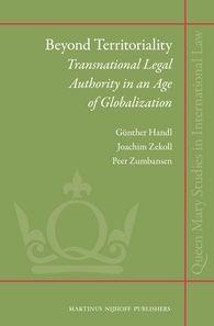 Prof. Peer Zumbansen et al