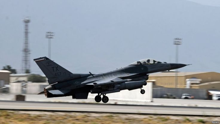 #world #news  U.S. Plans To Pursue Once-Delayed F-16 Jet Sale To Bahrain  #StopRussianAggression @realDonaldTrump @POTUS @thebloggerspost