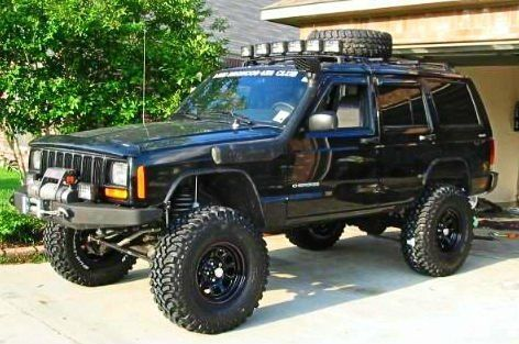 1998 jeep cherokee sport 4x4 for sale - Google Search