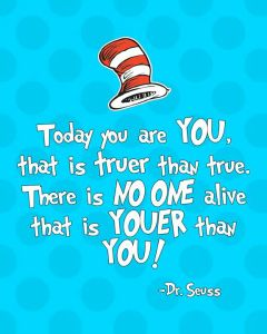 cat in the hat quote