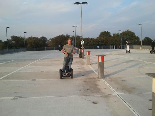 @Henk Eisema at #Twegway