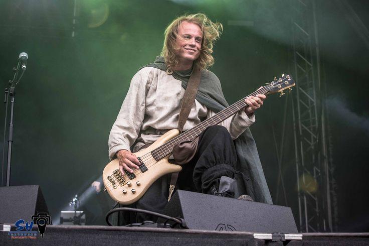Born - Twilight Force ⚫ Photo by Swen Heim, SH Livepics ⚫ Rockharz 2016 ⚫  #TwilightForce #music #metal #concert #gig #musician #guitar #guitarist #bass #bassist #Born #cape #blond #longhair  #festival #photo #fantasy #cosplay #larp #man #onstage #live #celebrity #band #Sweden #Swedish #Rockharz