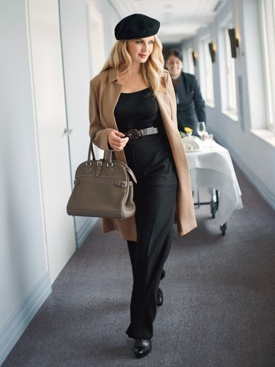 Business Fashion Plus size
