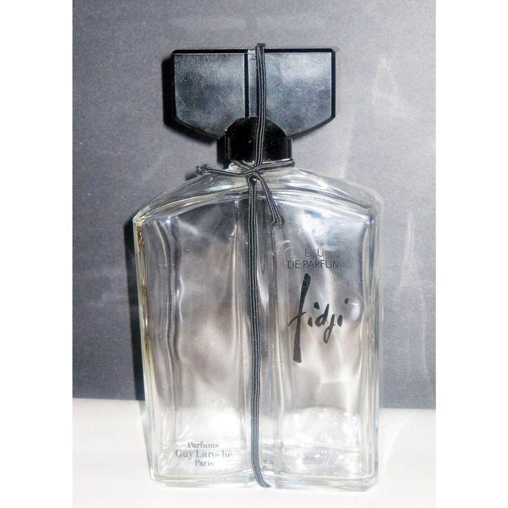 Fidji Eau De Parfum Factice By Guy Laroche