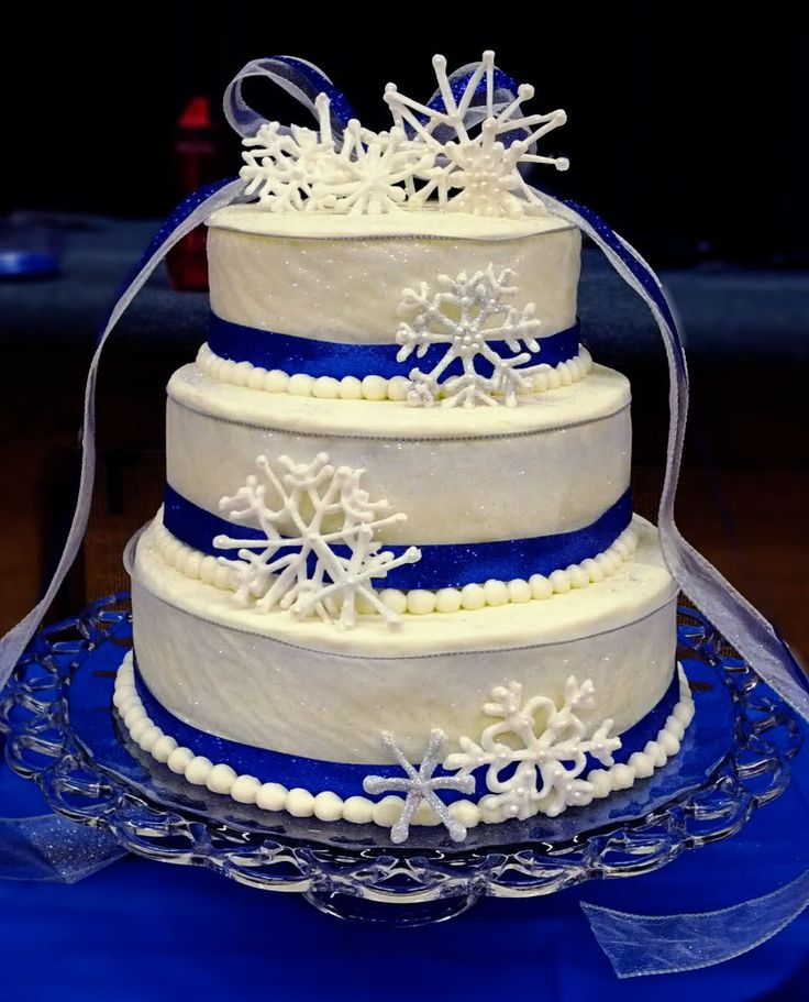 Royal Blue Wedding Cakes: 25+ Best Ideas About Royal Blue Wedding Cake Icing On