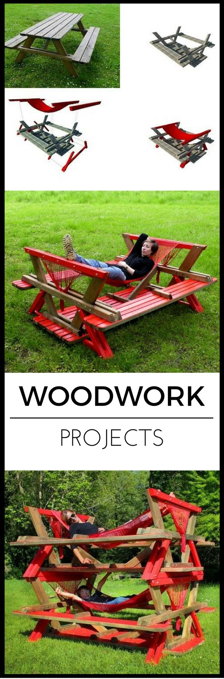 Woodworking Projects and Ideas  Get The Creative Juices Flowing…