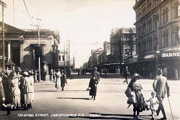 339 Best Christchurch Early Photos Images On Pinterest