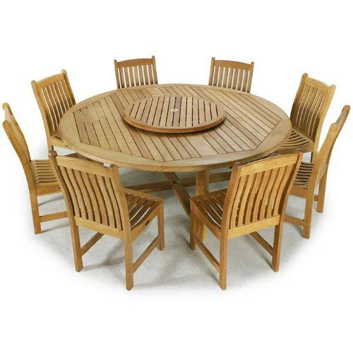 46 best images about outside patio sets outdoor for 6 foot round dining table