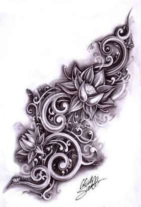 25 Trendy Tattoo Hip Cover Up Tatoo