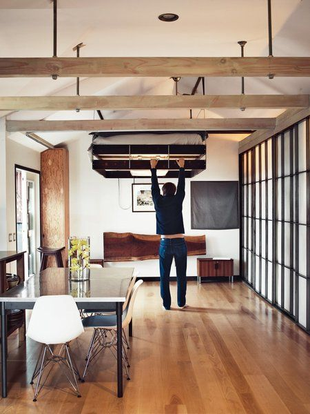 Photo 6 Of 21 In 10 Zen Homes That Champion Japanese Design